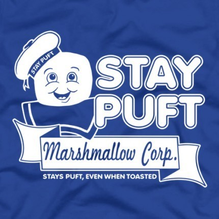 Stay Puft Marshmallow Corp.