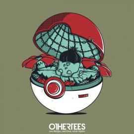 Green Pokehouse
