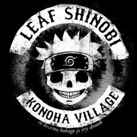Leaf Shinobi