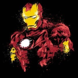 The Power of Iron