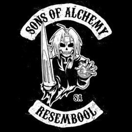 Sons of Alchemy