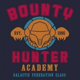3.2 Bounty Hunter Academy A