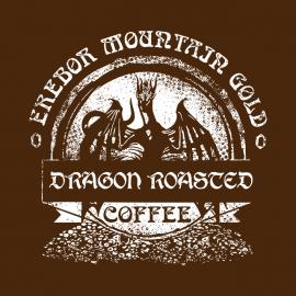 Erebor Coffee