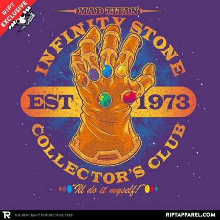 Stone Collector's Club