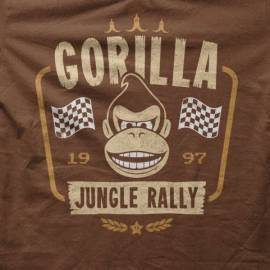 Jungle Rally
