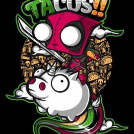 Tacos and Unicorns
