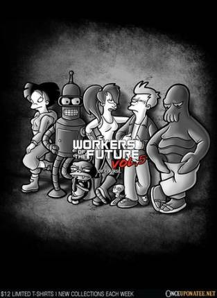 Worker's of the Future