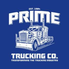 Prime Trucking Co.