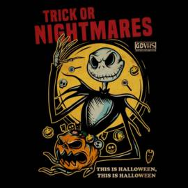 Trick or Nightmares?