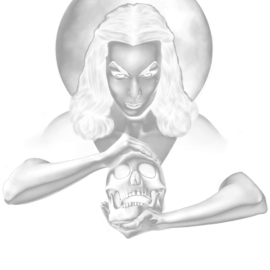 Mistress of the Macabre