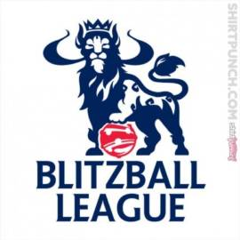 Blitzball League