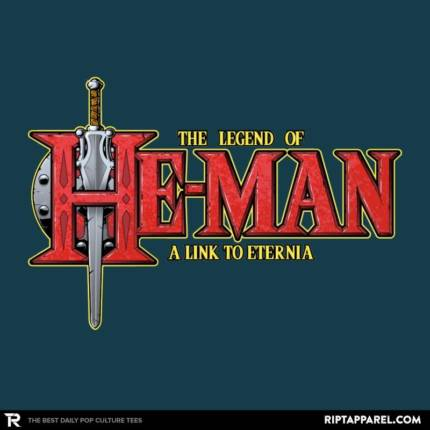 A Link to Eternia