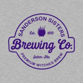 Sanderson Sisters Brewing Co
