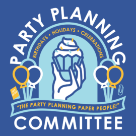 Party Planning Committee