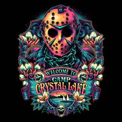 Welcome to Camp Crystal Lake