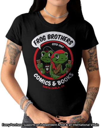 Frog Bros